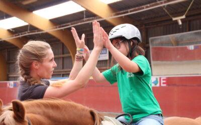 Werken als een Paard, Speciaal Onderwijs